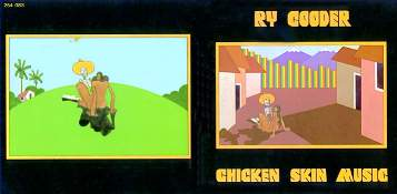 Ry Cooder Chicken Skin Music Ry Cooder Discography